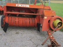 Used Deutz-Fahr AP 3