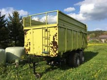 Used 1998 Fliegl TMK
