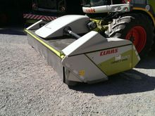 2012 CLAAS Direct Disc 520