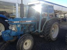 Used FORD 6610 in Mo