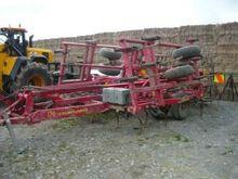 Used SUNFLOWER 5035