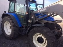 1999 NEW HOLLAND UNKNOWN NH TS1