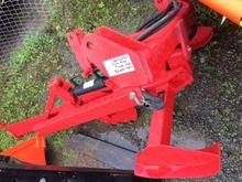 RATA MOLE PLOUGH hyd access c/w