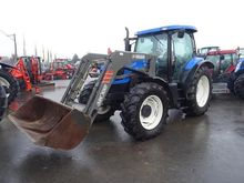 NEW HOLLAND TS115A TS115A
