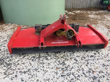 2006 FIELDMASTER GEARMOWER 230