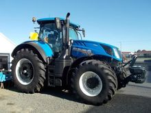 2016 NEW HOLLAND T7.315 HD