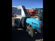 LANDINI UNKNOWN Rex 70V