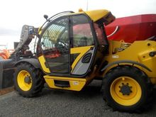Used HOLLAND LM740 i