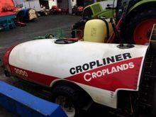 CROPLANDS CROPLINER 2000