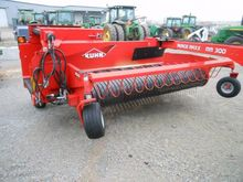 2013 KUHN - HAY EQUIPMENT MM300