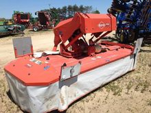 2011 KUHN - HAY EQUIPMENT FC813