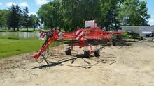 2013 KUHN - HAY EQUIPMENT GA903