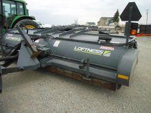 2012 Loftness 180