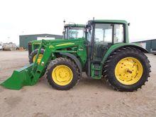 2007 John Deere 6430