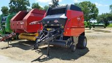 2013 KUHN - HAY EQUIPMENT VB216
