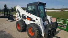 2013 Bobcat® S850