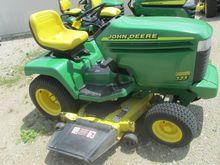 1999 John Deere 325