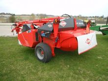 2014 KUHN - HAY EQUIPMENT FC303