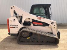 Used Skid Steer Loaders for sale in Wisconsin, USA | Machinio