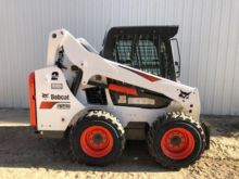 Used Skid Steer Loaders For Sale In Wisconsin Usa Machinio