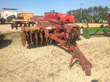 Used 2000 HOLLAND 10