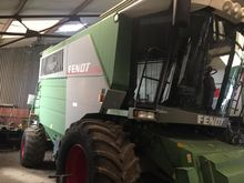 Used 2003 Fendt 6330