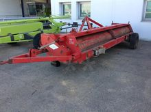 Used 1992 Kuhn BNG 4