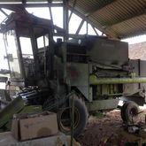 Used 1980 Claas DOMI