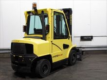 2002 Hyster H4.00XMS-6 Electric