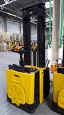 2010 Yale MS15X Pallet Stacker