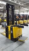 2012 Yale MS15X Pallet Stacker