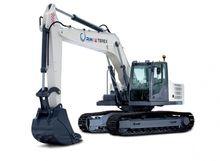 Terex TVEX 210 Track excavators