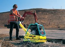 New 2016 Ammann AVP