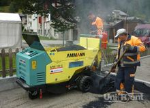 New 2016 Ammann AFW