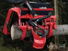 2016 Waratah H414 Harvester