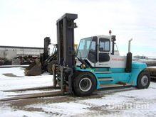 2016 Kone SMV 18-600 B Heavy Du