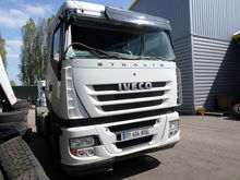 2008 IVECO tractor unit