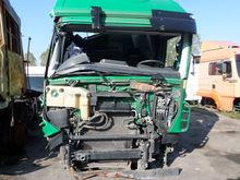 Damaged 2012 IVECO Stralis 450