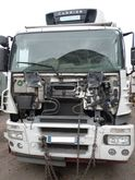 Accidenté 2004 IVECO 190S27