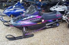 1995 POLARIS 600 XC SP