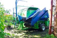 Used 2000 AG-BAG G60
