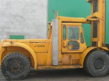1987 Hyster H460B