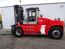 2006 Kalmar DCE160-6