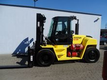 2008 Hyster H12.00XM-6