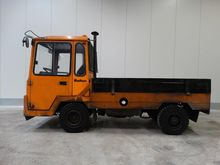 1998 Jenbacher T4-1400
