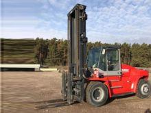 2003 Kalmar DCE 140-6