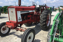1965 International Harvester 70