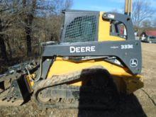 2015 John Deere 333E