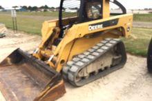 2007 John Deere CT332