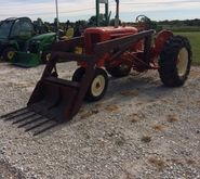 Allis - Chalmers WD